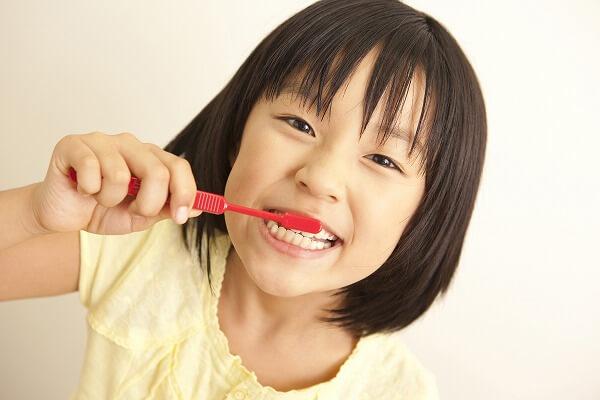 歯磨きなど、ご家庭でのケア
