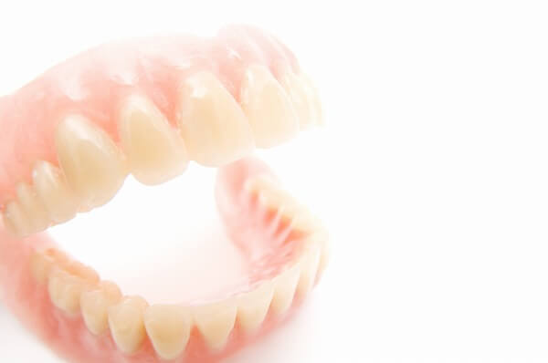 入れ歯 専門医