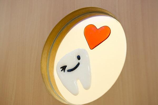むし歯は早期発見が重要